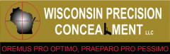 Wisconsin Precision Concealment