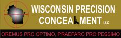 Wisconsin Precision Concealment